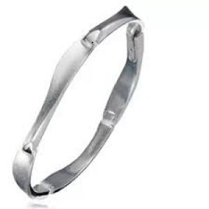 Agena,zilver armband Lapponia - 36255