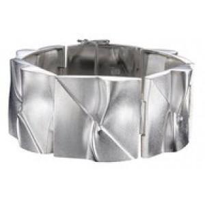 "zilveren Lapponia armband "" Bridge To the Moon "" - 200132"
