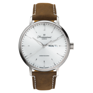 Fromanteel Generations Day Date White - 302350