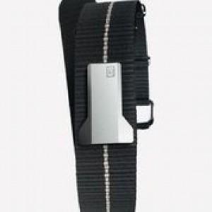 "Klokers nato horlogeband "" Noir & Blanc "" - 212998"